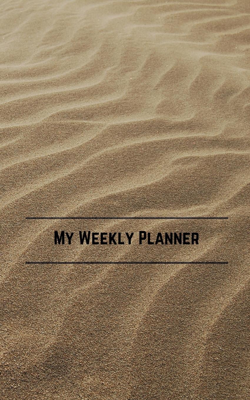 Helen, Irene My Weekly Planner week planner wall decal