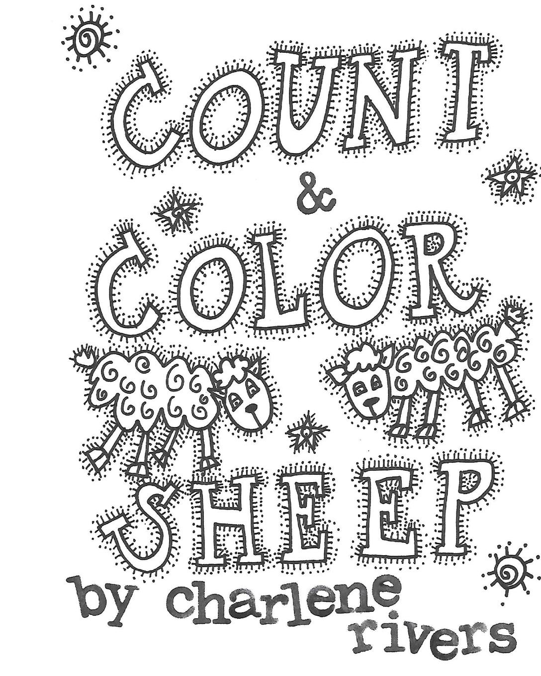 Charlene Rivers Count and Color Sheep fasciolosis in sheep