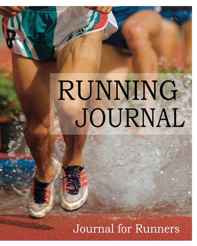 Peter James Running Journal
