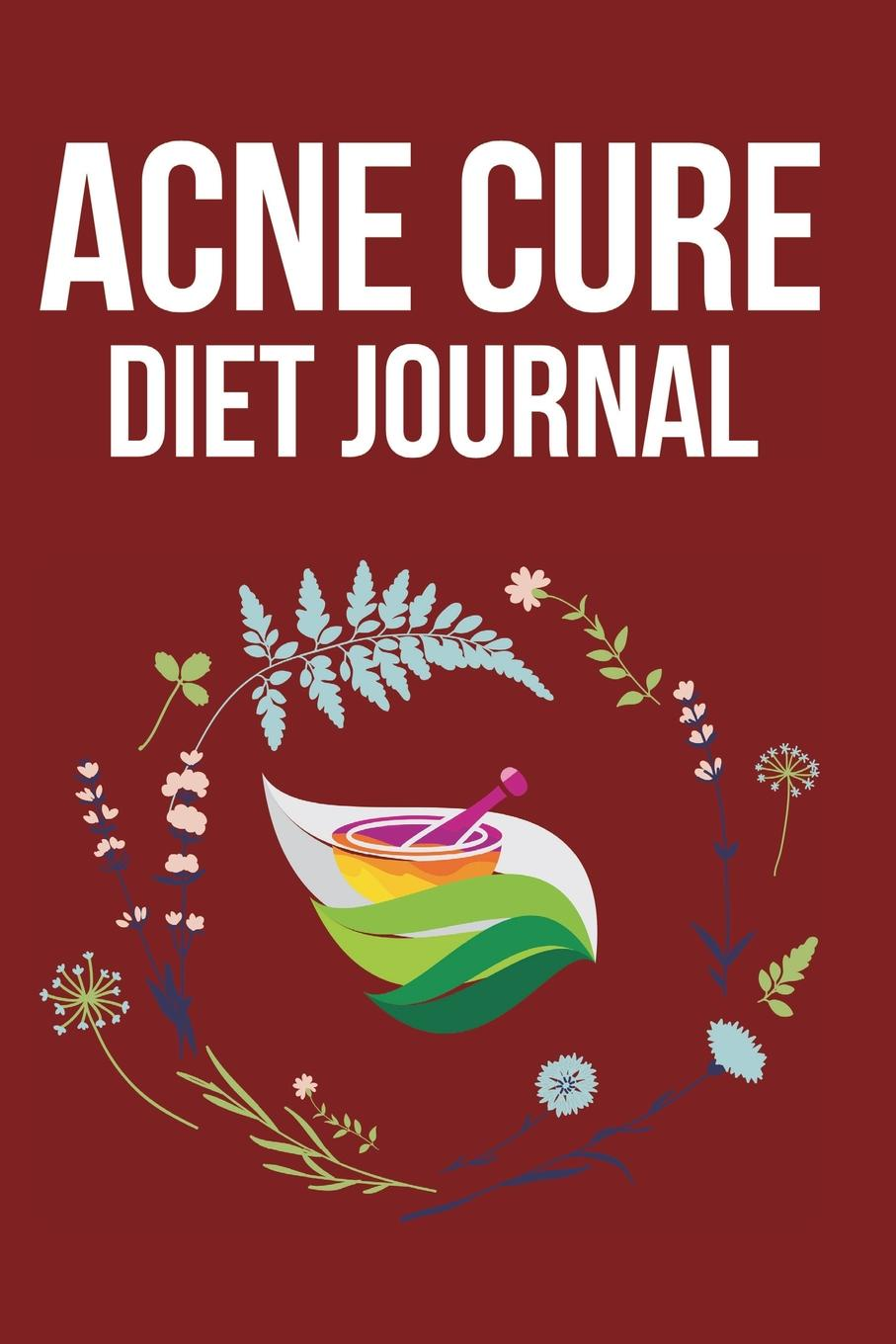 The Blokehead Acne Cure Diet Journal the cure the cure the head on the door 180 gr