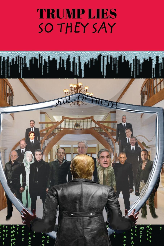 Ester Ruth Trump Lies wilberk trump and a post truth world isbn 9781611805611