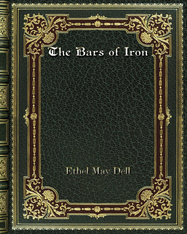 Фото - Ethel May Dell The Bars of Iron plaid ethel star
