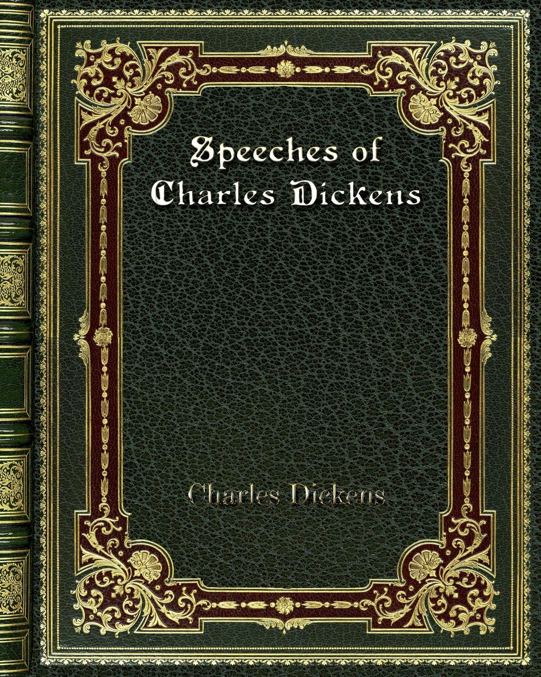 Чарльз Диккенс Speeches of Charles Dickens penguin active reading level 3 charles dickens book