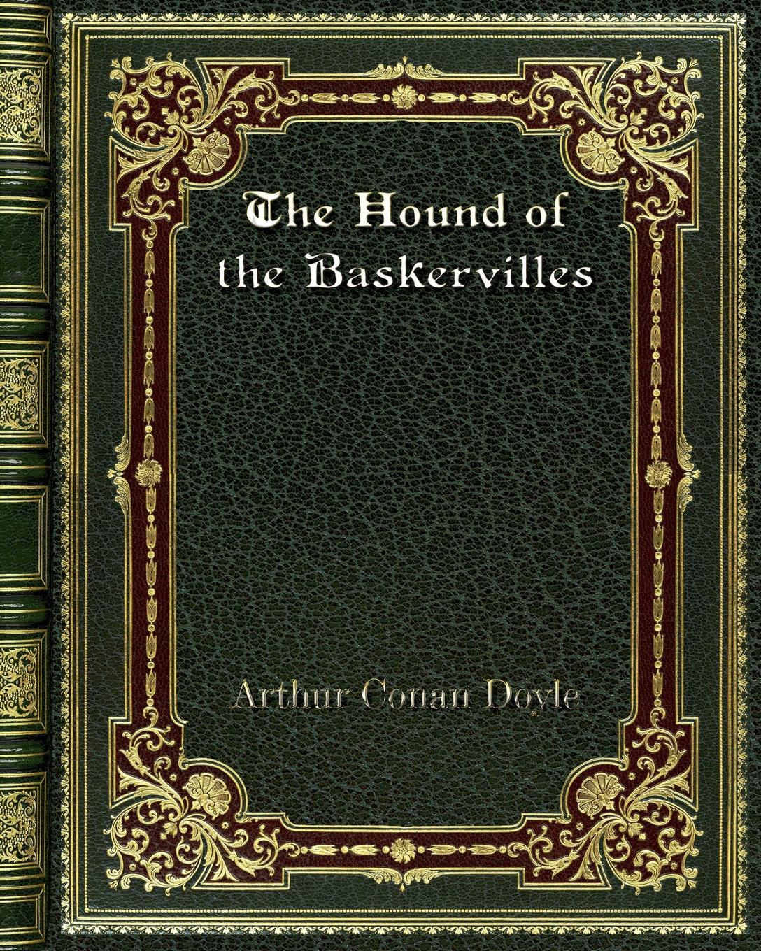 купить Arthur Conan Doyle The Hound of the Baskervilles в интернет-магазине