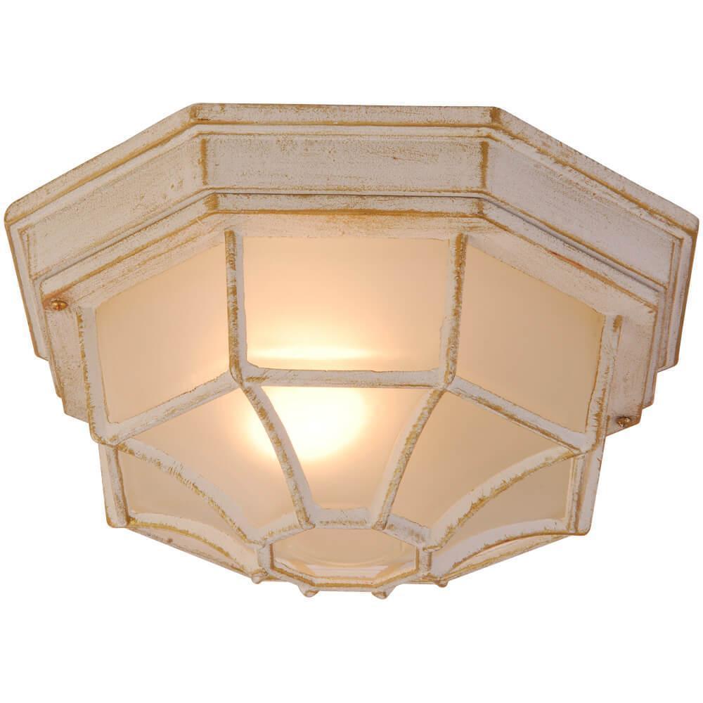 Уличный светильник Globo 31210, E27