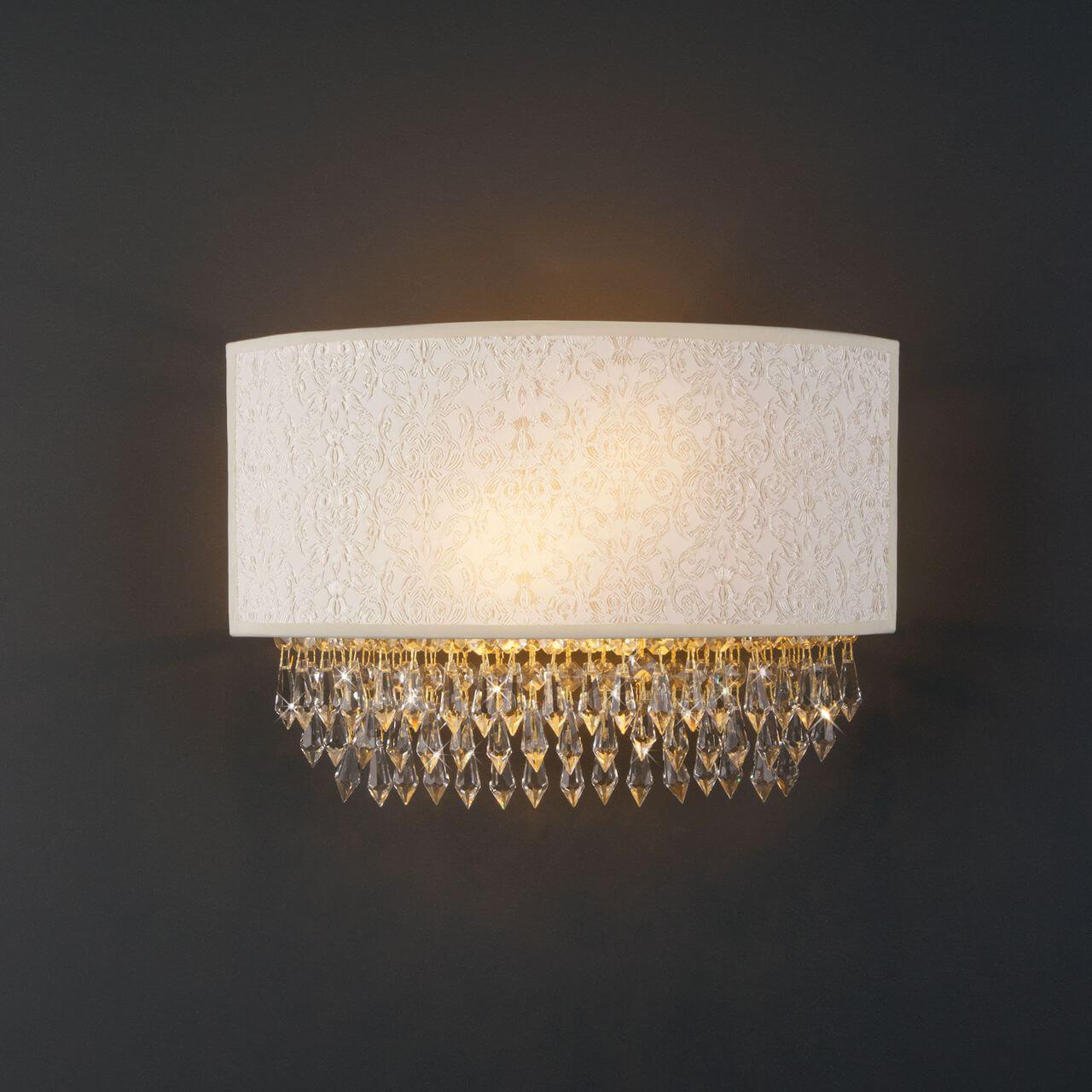 Настенный светильник Bogates 305/2 Strotskis, E14, 40 Вт цены