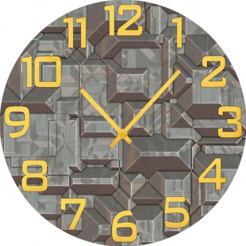 Настенные часы Kitch Clock 3002795 кусторез ryobi rht5150 3002795