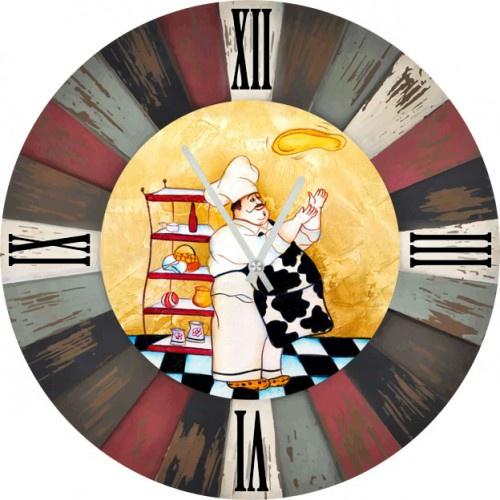Настенные часы Kitch Clock 4502687