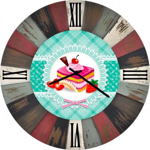 Настенные часы Kitch Clock 4502730