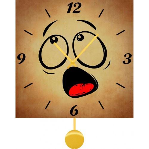 Настенные часы Kitch Clock 4512739
