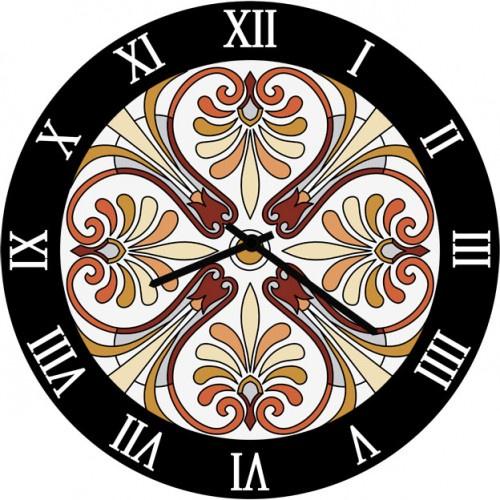 Настенные часы Kitch Clock 4502812