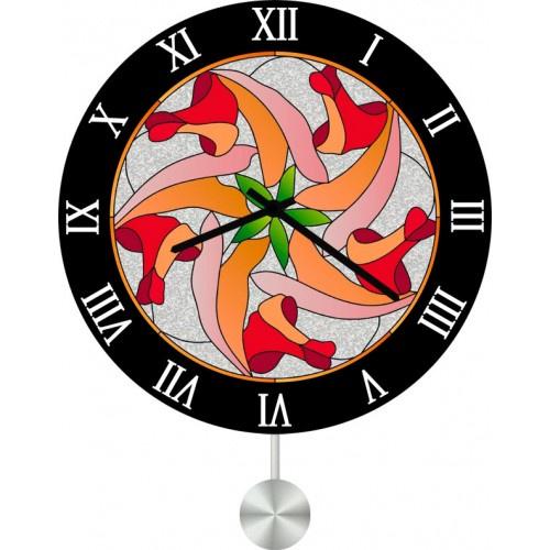 Настенные часы Kitch Clock 4012816