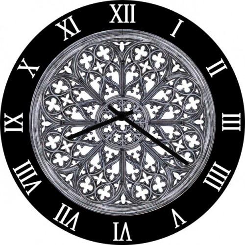 Настенные часы Kitch Clock 4502818