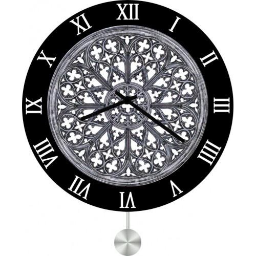 Настенные часы Kitch Clock 4012818