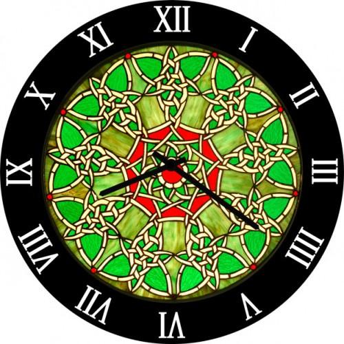 Настенные часы Kitch Clock 4502819
