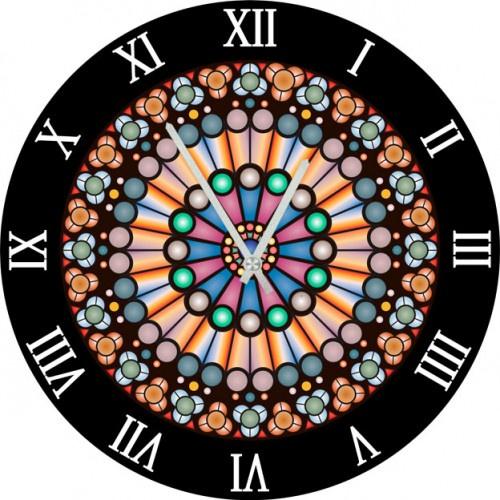 Настенные часы Kitch Clock 4502821