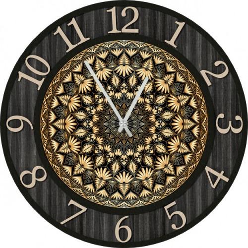 Настенные часы Kitch Clock 4502887