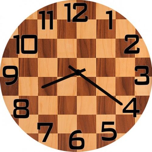 Настенные часы Kitch Clock 4502969