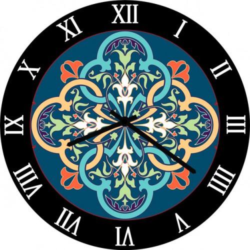 Настенные часы Kitch Clock 5002820