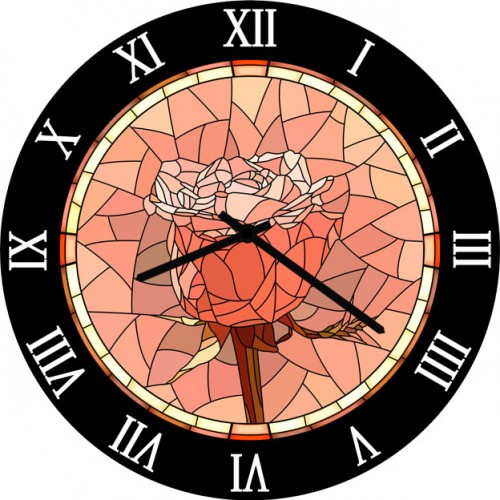 Настенные часы Kitch Clock 5502831