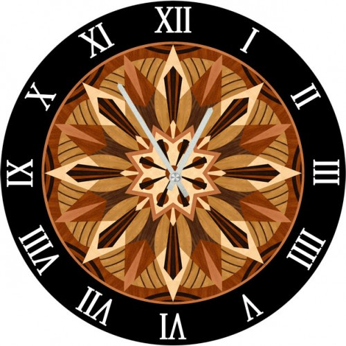 Настенные часы Kitch Clock 5502881