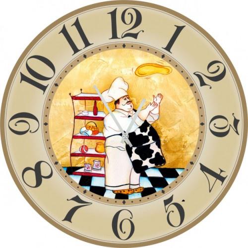 Настенные часы Kitch Clock 5502686