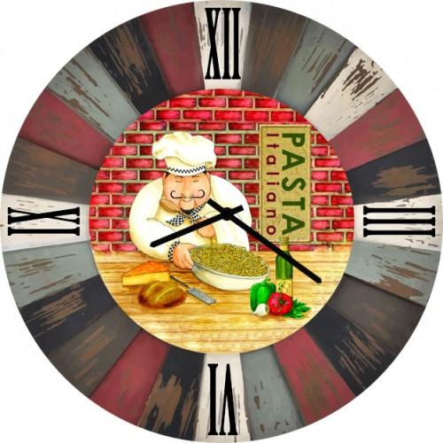 Настенные часы Kitch Clock 5502699
