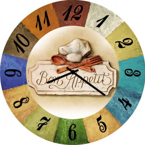 Настенные часы Kitch Clock 5502707