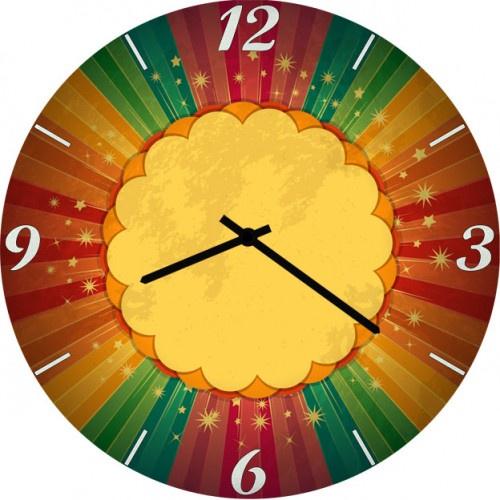 Настенные часы Kitch Clock 5502765