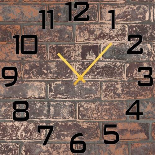 Настенные часы Kitch Clock 5502796
