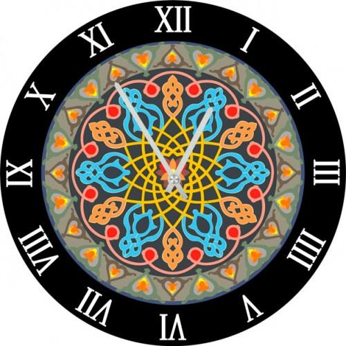 Настенные часы Kitch Clock 6002827