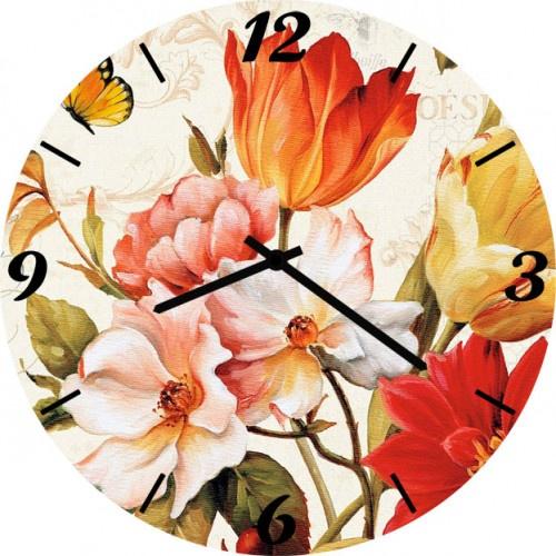 Настенные часы Kitch Clock 6002846