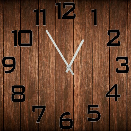 Настенные часы Kitch Clock 5502984