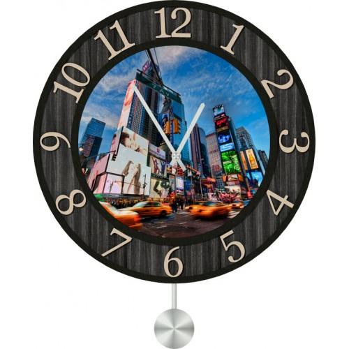 Настенные часы Kitch Clock 6012772