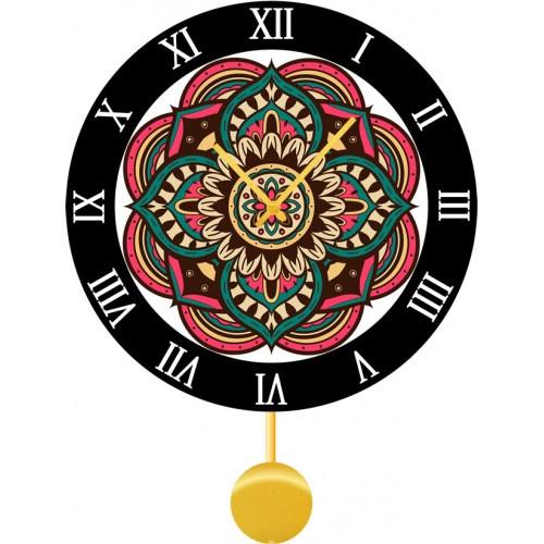 Настенные часы Kitch Clock 6012894