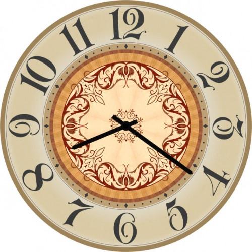 Настенные часы Kitch Clock 6002916