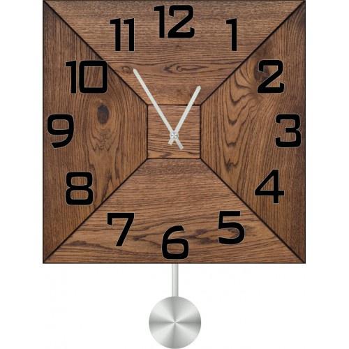 Настенные часы Kitch Clock 6012988