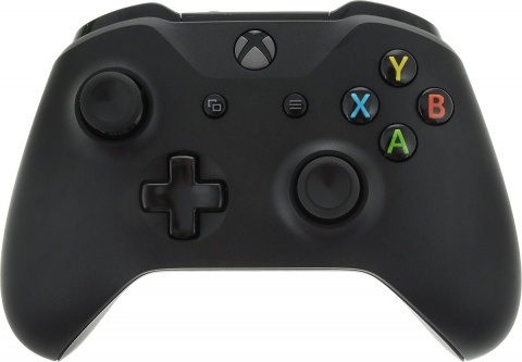 Геймпад Microsoft Xbox One Controller Nottingham Special Edition