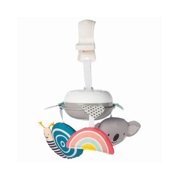 Музыкальный мобиль для коляски Коала (Taf Toys 12465) развивающая игрушка коала taf toys 12405
