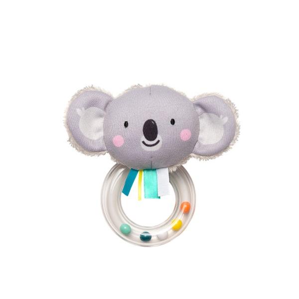 Погремушка Коала (Taf Toys 12425) развивающая игрушка коала taf toys 12405