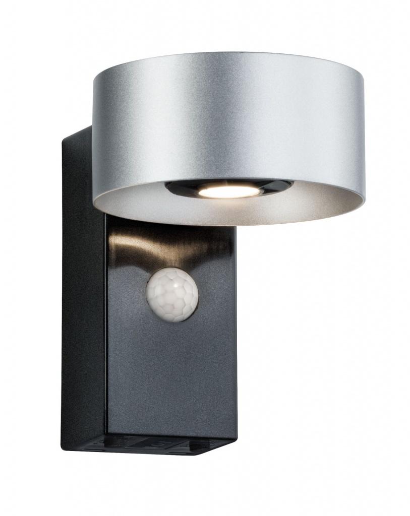Уличный светильник Outd Wall Name IP44 1x600lm 30 sl Beweg уличный светильник outd 230v wandl tube ip54 e27 max15w alu