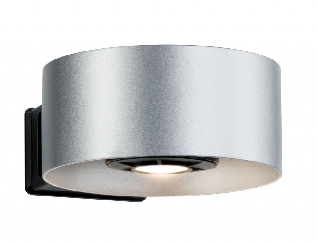 Уличный светильник Outd Wall Name IP44 2x600lm 30 silber a уличный светильник outd 230v wandl tube ip54 e27 max15w alu