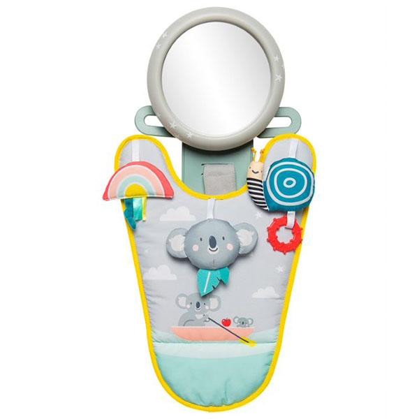 Развивающий центр для автомобиля Коала (Taf Toys 12485) развивающая игрушка коала taf toys 12405