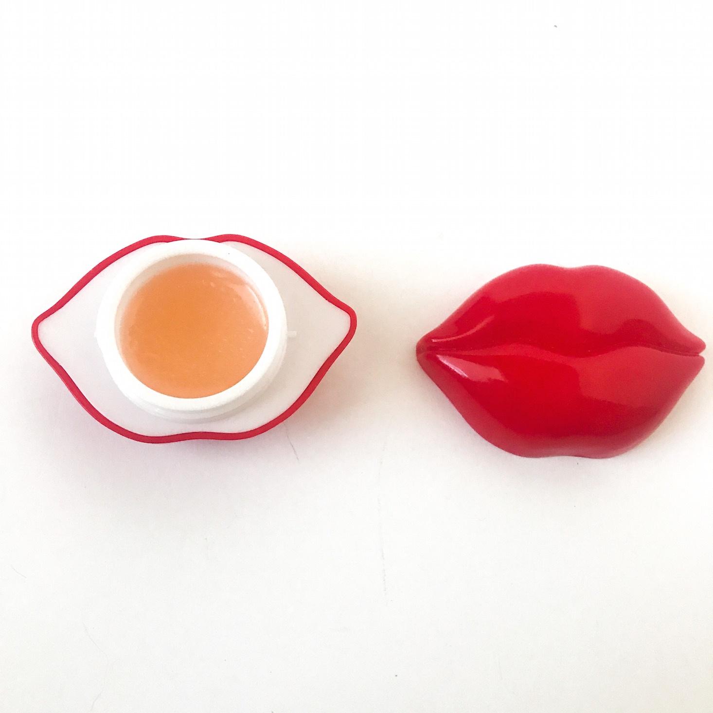 Бальзам-эссенция для губ Tony Moly Kiss Kiss Lip Essence Balm недорго, оригинальная цена