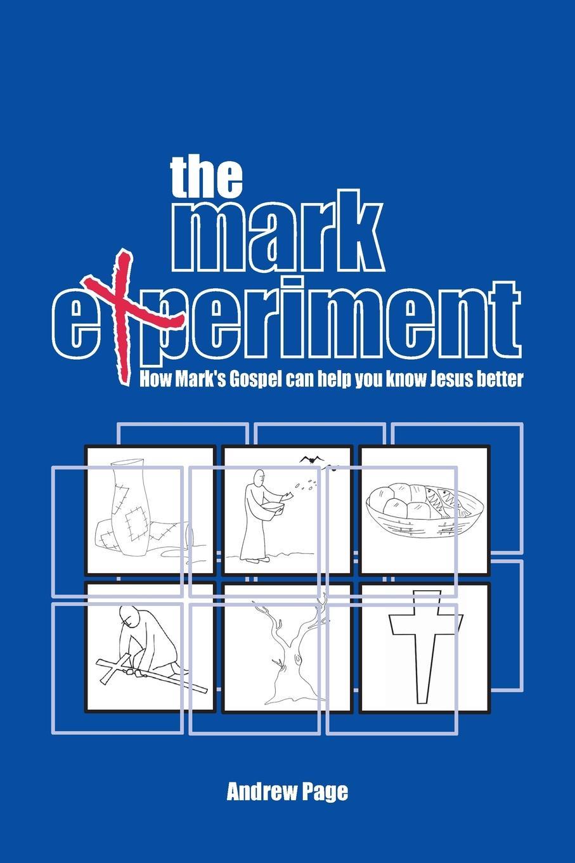 лучшая цена Andrew Page The Mark Experiment