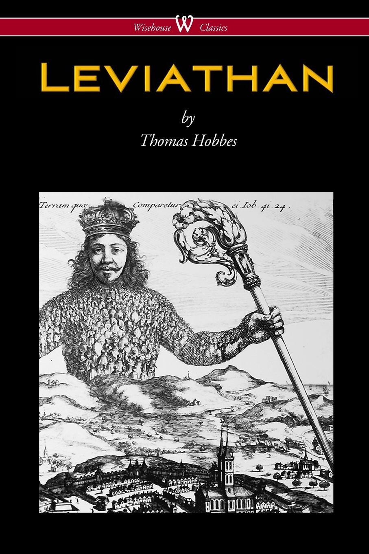 Hobbes Thomas Leviathan (Wisehouse Classics - The Original Authoritative Edition) elisabeth hobbes the saxon outlaw s revenge