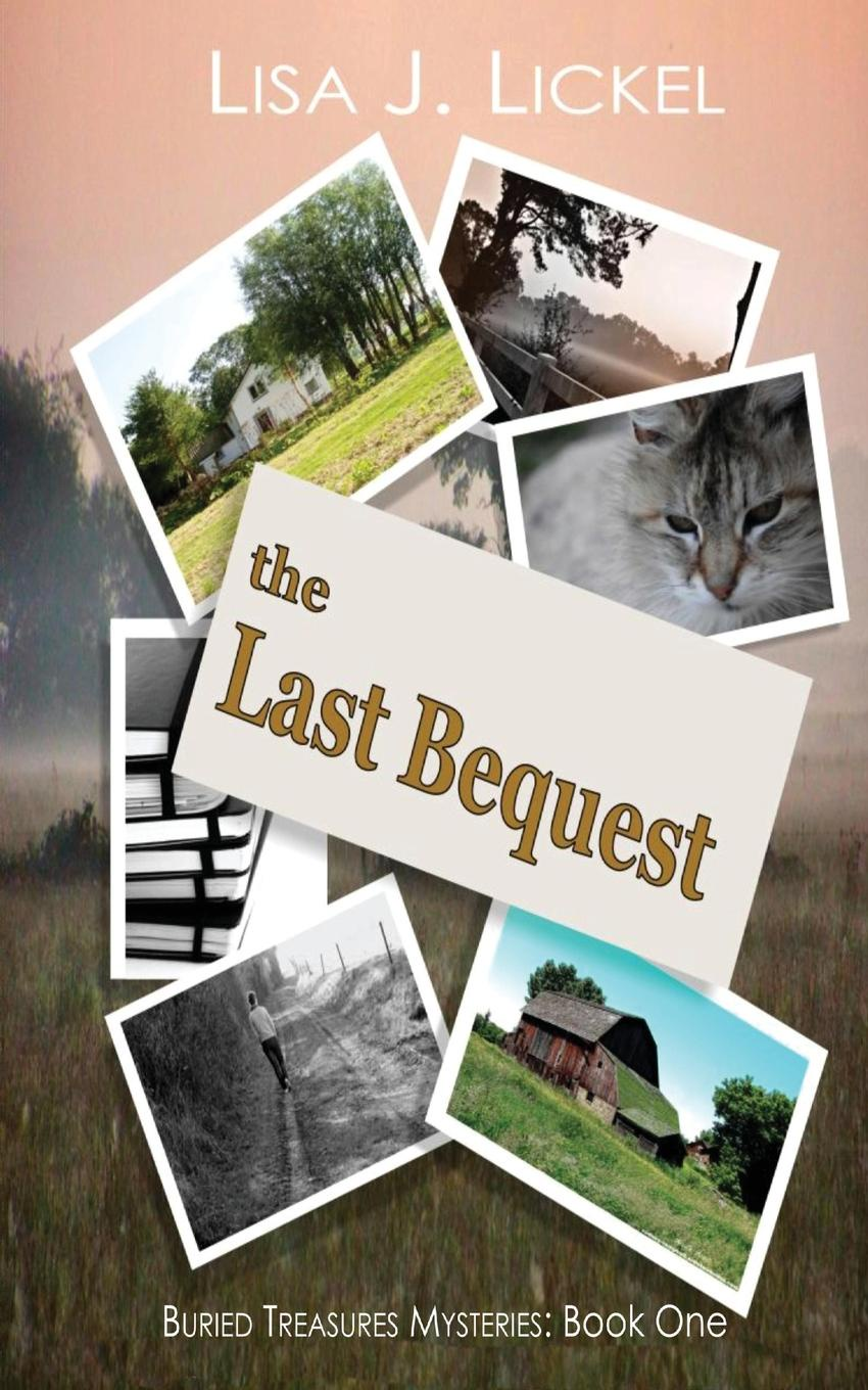 Lisa J. Lickel The Last Bequest judy duarte the rancher s hired fiancée