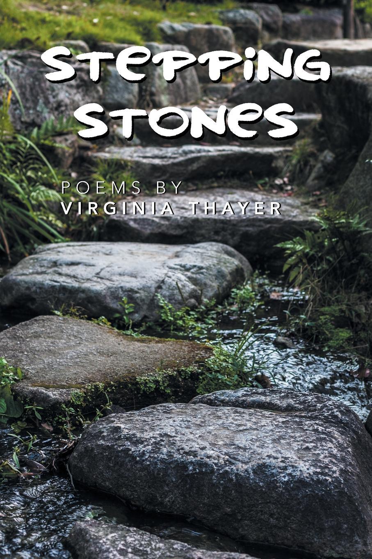 лучшая цена Virginia Thayer Stepping Stones