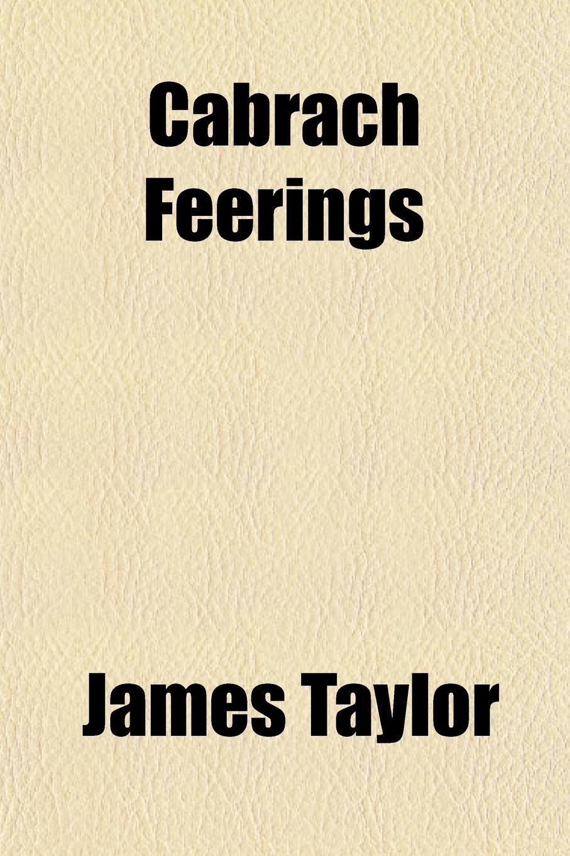 James Taylor Cabrach Feerings