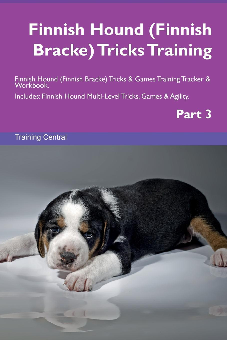 Training Central Finnish Hound (Finnish Bracke) Tricks Training Finnish Hound (Finnish Bracke) Tricks & Games Training Tracker & Workbook. Includes. Finnish Hound Multi-Level Tricks, Games & Agility. Part 3 henkikirjoitusta seka muuttamista seurakunnasta toiseen ja papintodistuksia koskevat asetukset finnish edition